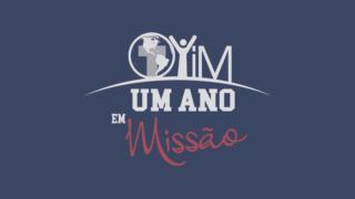 Vídeo Um Ano em Missão 2020