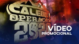 Vídeo – Missão Calebe 2020