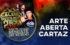 Arte aberta – Cartaz Missão Calebe 2020