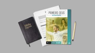 Sermonário Motivacional | 10 Dias de Oração 2020