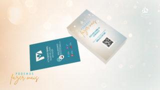 Cartão | Mutirão de Natal 2019