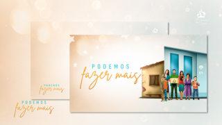 Fundo p/ PPT | Mutirão de Natal 2019