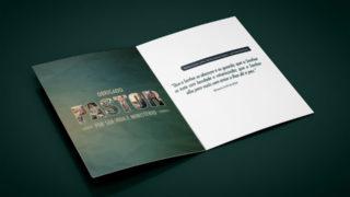 Cartão | Dia do Pastor
