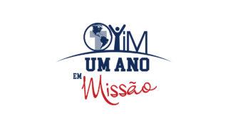 Logo em PNG – Um Ano em Missão 2020