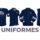 Uniforme - Um Ano em Missão 2020