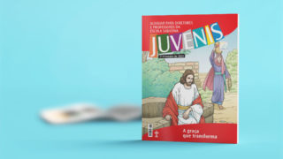 Juvenis (1ºTrim20) | Auxiliar da Escola Sabatina