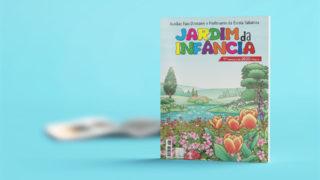 Jardim da Infância (1ºTrim20) | Auxiliar da Escola Sabatina