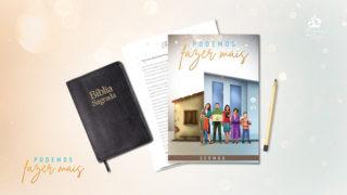 Sermão | Mutirão de Natal 2019