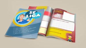 Caderno de Atividades   Sermão Kids