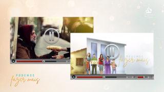Vinheta + Looping | Mutirão de Natal 2019