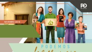 Boletim Gerenciamento Novembro – Escola de Líderes