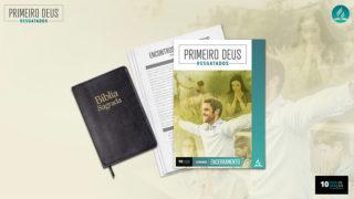 Sermonário | 10 Dias de Oração 2020