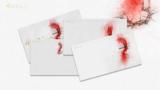 Fundo PPT: Amor escrito com sangue| Semana Santa 2020