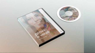 Encarte DVD | Provai e Vede 2020