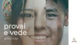 Fundo PPT | Provai e Vede 2020