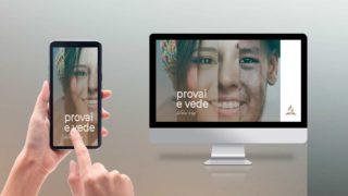 Banners p/ redes sociais | Provai e Vede 2020