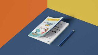 Caderno de Atividades: Adoração Infantil 2020