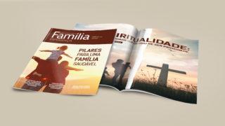 Revista | Família Esperança 2020