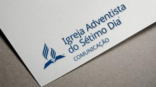 Logo: Comunicação