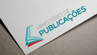 Logo: Ministério de Publicações