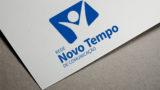 Logo: Novo Tempo