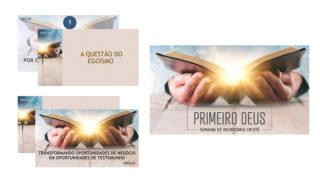 PPT | Semana de Mordomia Cristã 2020