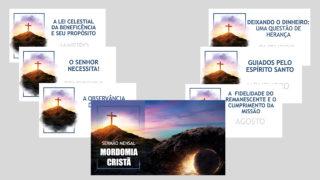 PPT | Sermão Mensal de Fidelidade 2020