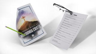 Livreto | Sermão Mensal de Fidelidade 2020