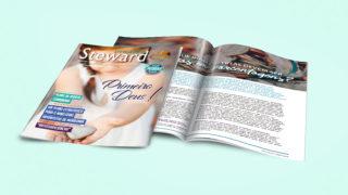 #3 Revista Mordomo Dinâmico| Mordomia Cristã