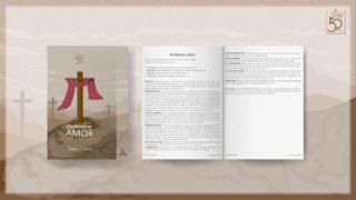 Livreto | Semana Santa Infantil 2020