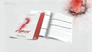 Livreto Teen | Semana Santa 2020