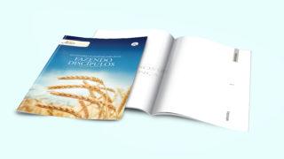 Planbook 2020 – Fazendo Discípulos