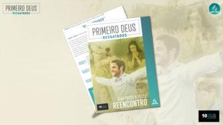 Guia passo a passo Reencontro | 10 Dias de Oração 2020