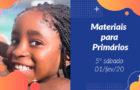 5ºSáb (1Trim20)   Materiais Primários