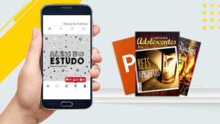 FEVEREIRO: Além do Estudo – Manual do Professor