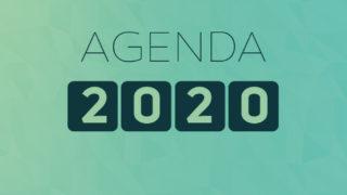 AGENDA ANC 2020