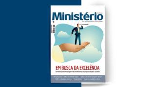 Revista Ministério | Jan-Fev 2020