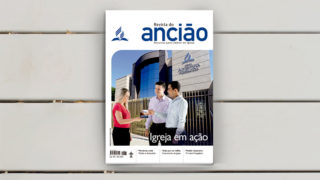 Revista do Ancião – 1º Trimestre 2020