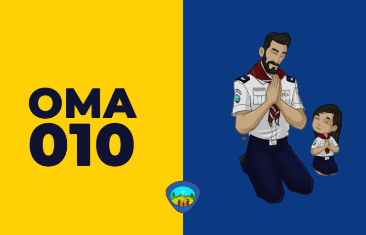 OMA 10 – Rede Familiar