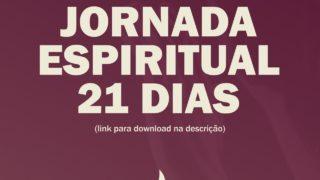 Jornada Espiritual 21 Dias