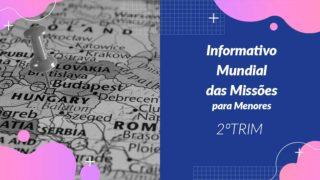 Informativo PPT: 2º Trimestre 2020