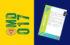 OMD 17 – Especialidade de Biossegurança