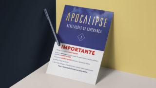 1. Curso INTERATIVO: Apocalipse – Revelações de Esperança