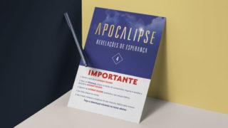 4. Curso INTERATIVO: Apocalipse – Revelações de Esperança