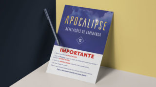 13. Curso INTERATIVO: Apocalipse – Revelações de Esperança