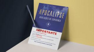 18. Curso INTERATIVO: Apocalipse – Revelações de Esperança