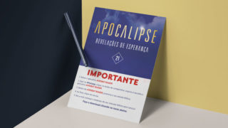 21. Curso INTERATIVO: Apocalipse – Revelações de Esperança
