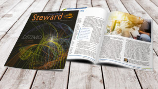 #4 Revista Mordomo Dinâmico | Mordomia Cristã