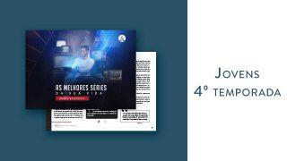As melhores séries da sua vida: 4 Temporada | Estudo Bíblico para Pequenos Grupos