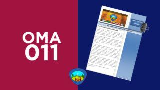 OMA 011 – Especialidade de Doenças Contagiosas